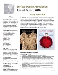 csr report design