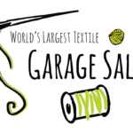 Textile Center presents The World's Largest Textile Garage Sale
