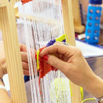 Basics of Tapestry Weaving with Jessica Hagar