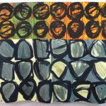 Astrid Hilger Bennett: The Tarp Series
