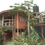 Artist Residency in Ghana