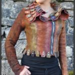 Winter is Coming: Felted Jacket with Pam DeGroot