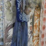 Eco Print and Indigo Workshop Intensive with Kathy Hays