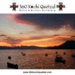360 XOCHI QUETZAL: Artist & Writer's Residency in Mexico