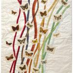 Greta Mikkelsen: Tobacco Silks Reimagined