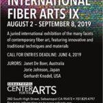 International Fiber Arts IX Exhibition