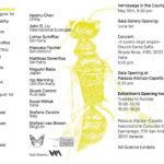 Equilibrium: Art/NaturSci Pavilion Venice
