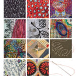 The State of Hand Stitch – New Embroidery by Texas Artists