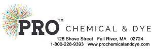 Pro Chemical & Dye Logo