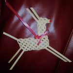 """""""Kids' Woven Ornament Playshop"""" with Dean Brown"""
