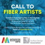 Threaded: Contemporary Fiber in New England