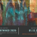 Intertwined 2020: Contemporary Southeastern Fiber Art