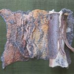 Wet Felting Adventures with Ursula Partch