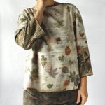 Eco Dyeing: Organic Garment Contruction