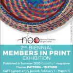 NBO Members in Print: Patterns + Textures