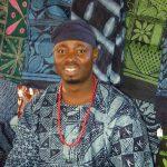 Traditional Yoruba Batik, Adire Eleko & Tie-dye with Indigo with Gasali Adeyemo