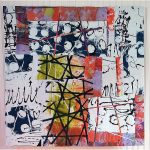 Abstract Art Quilts: Take Two! with Pat Pauly
