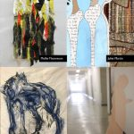 I Witness – 4 artists, what they see and how they see it