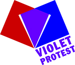 The Violet Protest – national public art participation opportunity