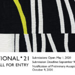 Quilt National '21 Call for Entry