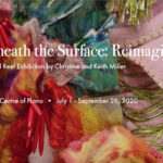 Beneath the Surface: Reimagined