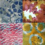 Online Printmaking & Collage