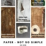 Paper – Not So Simple