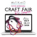 50th Annual Peters Valley Craft Fair Re-Imagined
