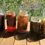 Red, Yellow & Purple: Using Historic Natural Dye on Wool