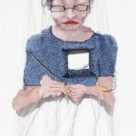 "TEx@ATA online exhibit ""Mariana Ortega: Destiny of a Tapestry Weaver/Destino de una tejedora de tapices"