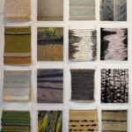 Tactile Sensibility: A Weaving Workshop