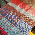 Intro to Weaving on a Four Shaft Loom