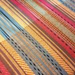 Designing & Weaving Handwoven Yardage