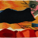 American Tapestry Alliance Small Tapestry International 7: Elements