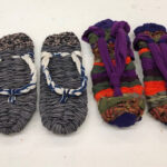 Zori Slippers Workshop