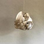 Fiber and Form: 3D Constructions
