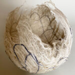 Shaping Space with Flax Fiber/Jacqueline Mallegni, Instructor