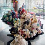 Crochet Circle: Saratoga Springs Satellite Reef