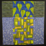 Paying it Forward: Dreaming Quilts Series, Astrid Hilger Bennett