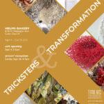 TRICKSTERS & TRANSFORMATION