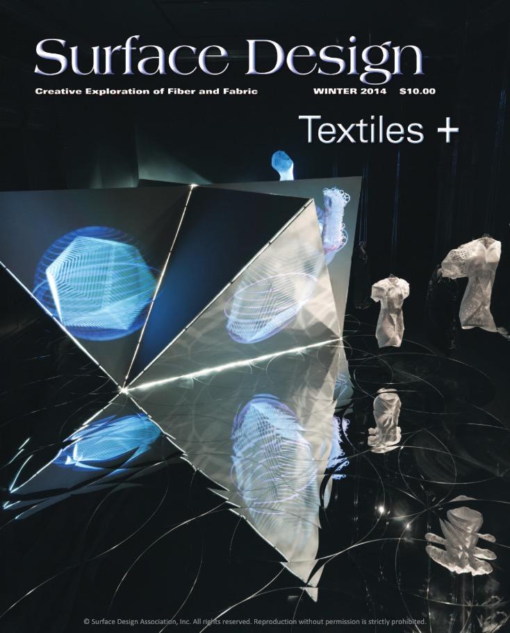 Textiles+