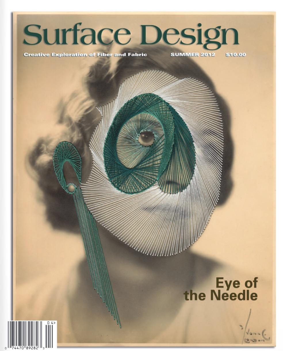 Eye of the Needle, Summer 2012